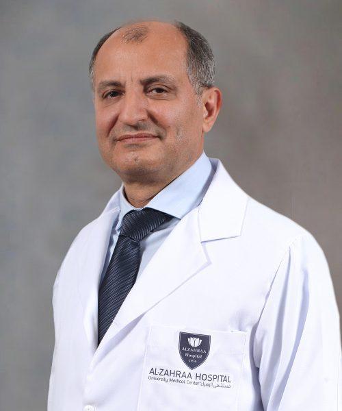 Dr. Hussein Mcheimeche