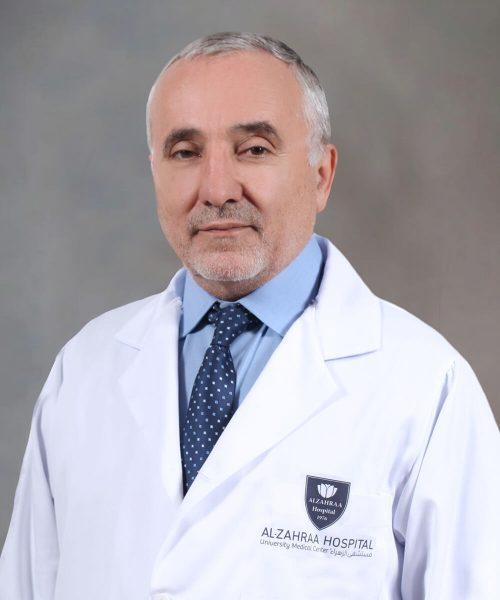 Dr. Hussein Sadek