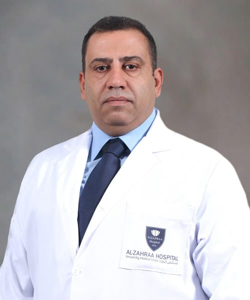 Dr. Imad Sawan
