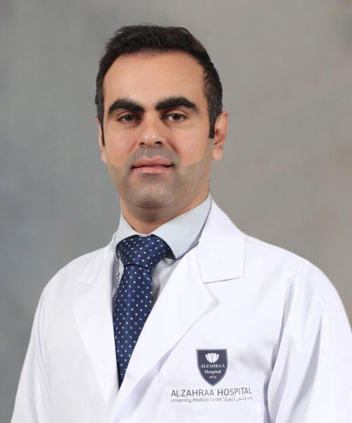Dr. Jalal El Hajj