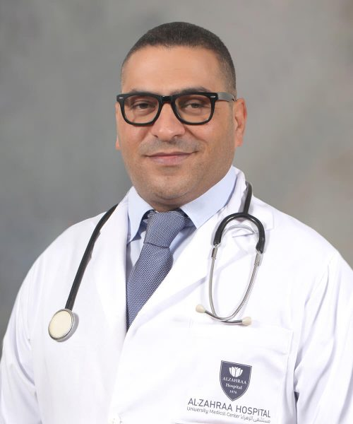 Dr. Khaled Al Saleh