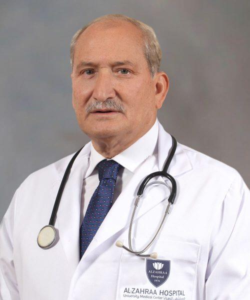 Dr. Malek Rahal