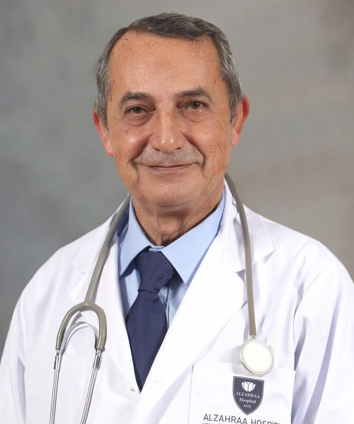 Dr. Mohamad Mansour