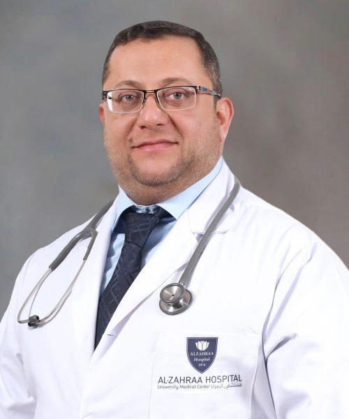 Dr. Nabil El Sahili