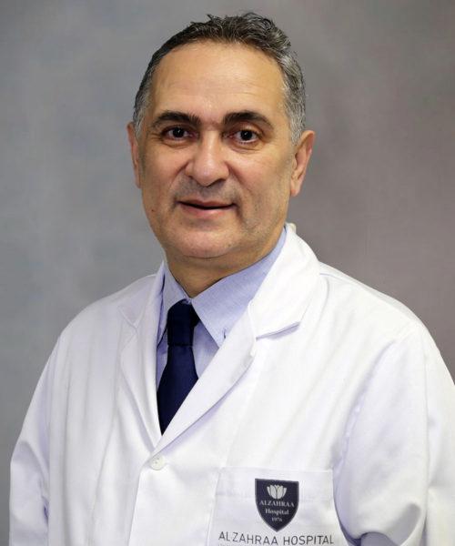 Dr. Naja Mroueh