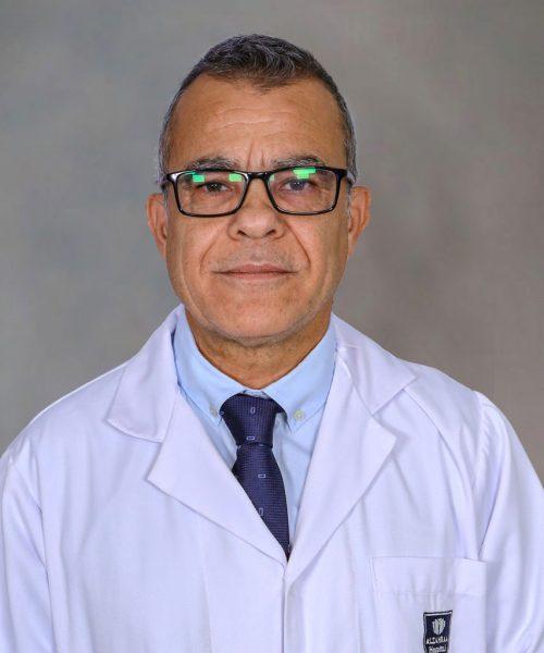 Dr. Kassem Khalaf