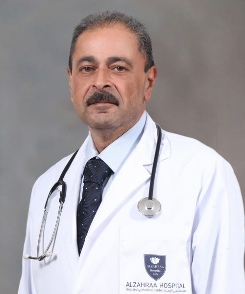 Dr. Mohamad Rizk