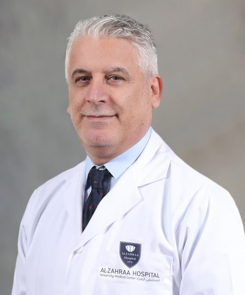Dr. Youssef Doweik