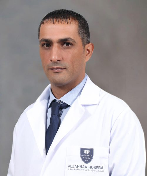 Dr. Youssef Srour
